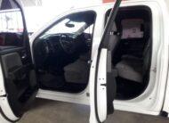 SILVERADO 2500 V6 CAB Y MEDIA 2017