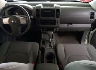 FRONTIER V6 4X4 2014