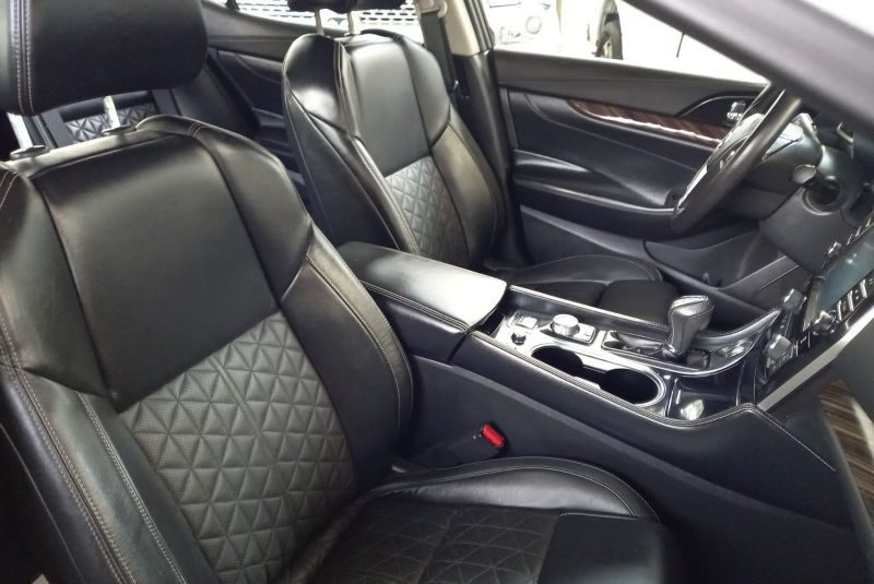 MAXIMA V6 AUT 2016