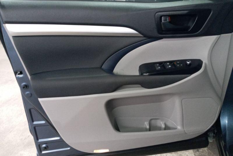 HIGHLANDER LE 2019 AUT V6