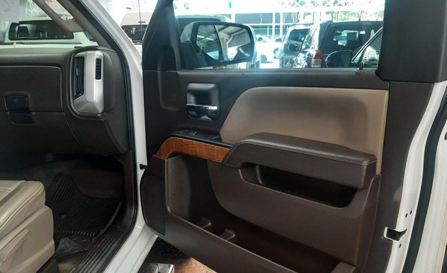SIERRA CAB REG F 2017 AUT V8
